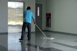 Úklidové služby